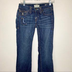 Taverniti SO Jeans Blue 25